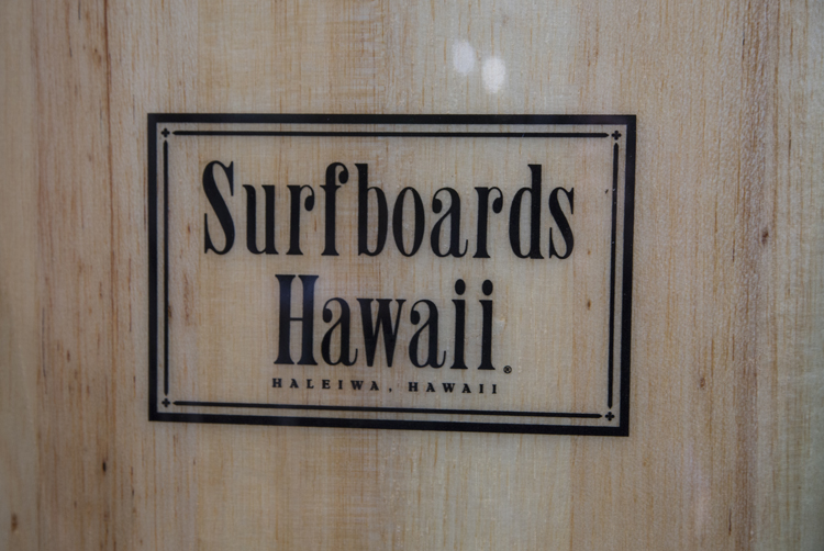 Surfboards Hawaii Logo Vintage Surfboards For Sale Collectible