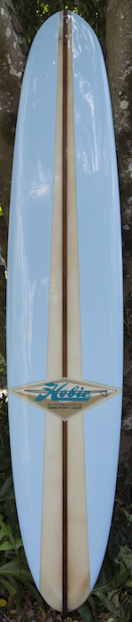 Hobie Longboard 10' (early 1960s)