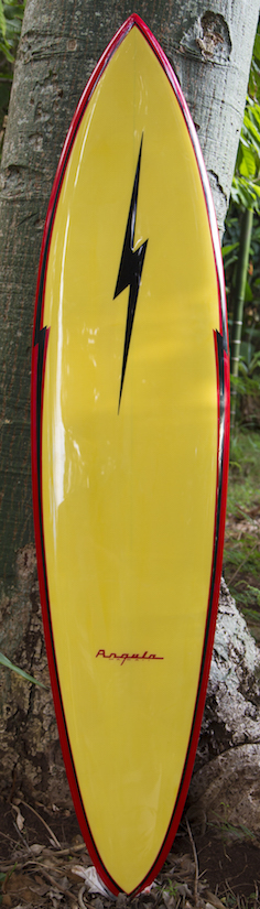 Vintage surfboards for sale collectible surfboards for for Fish surfboard for sale